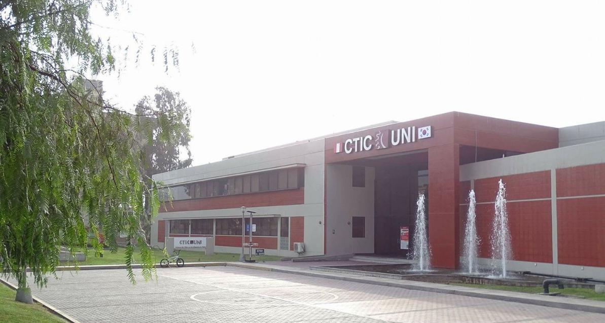 frontis de CTIC